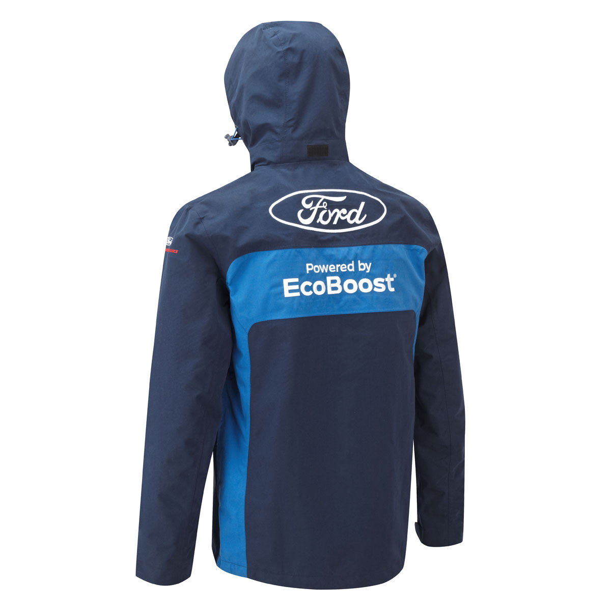 Sentinel Ford Motorsport Mens Lightweight Jacket Coat Wec Ford Gt Ganassi Racing Team