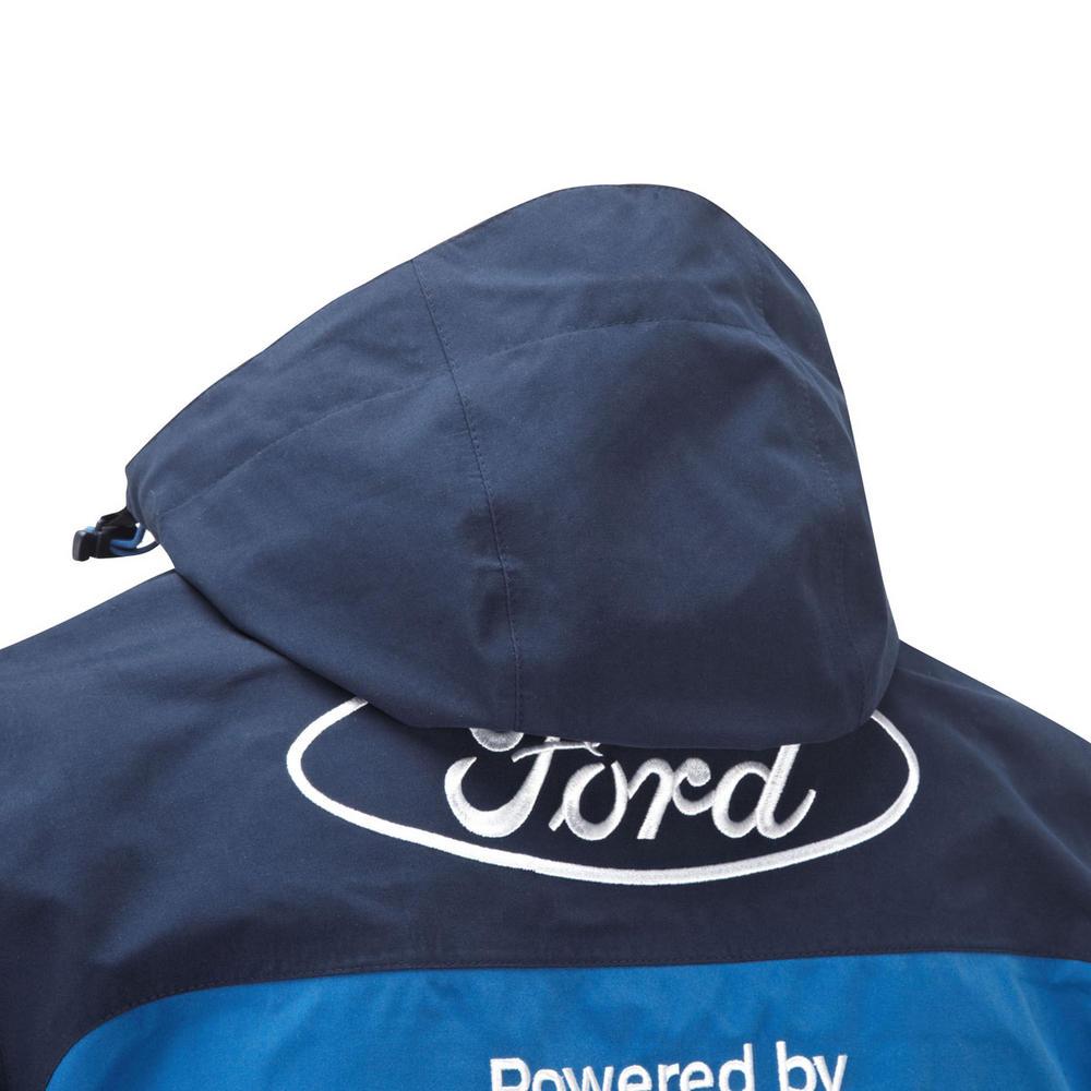 Ford Motorsport Mens Lightweight Jacket Coat