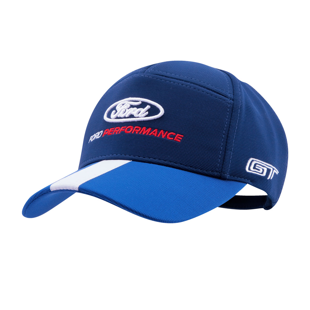 Ford Motorsport Team Cap Adult One Size Wec Ford Gt Chip Ganassi Racing Team