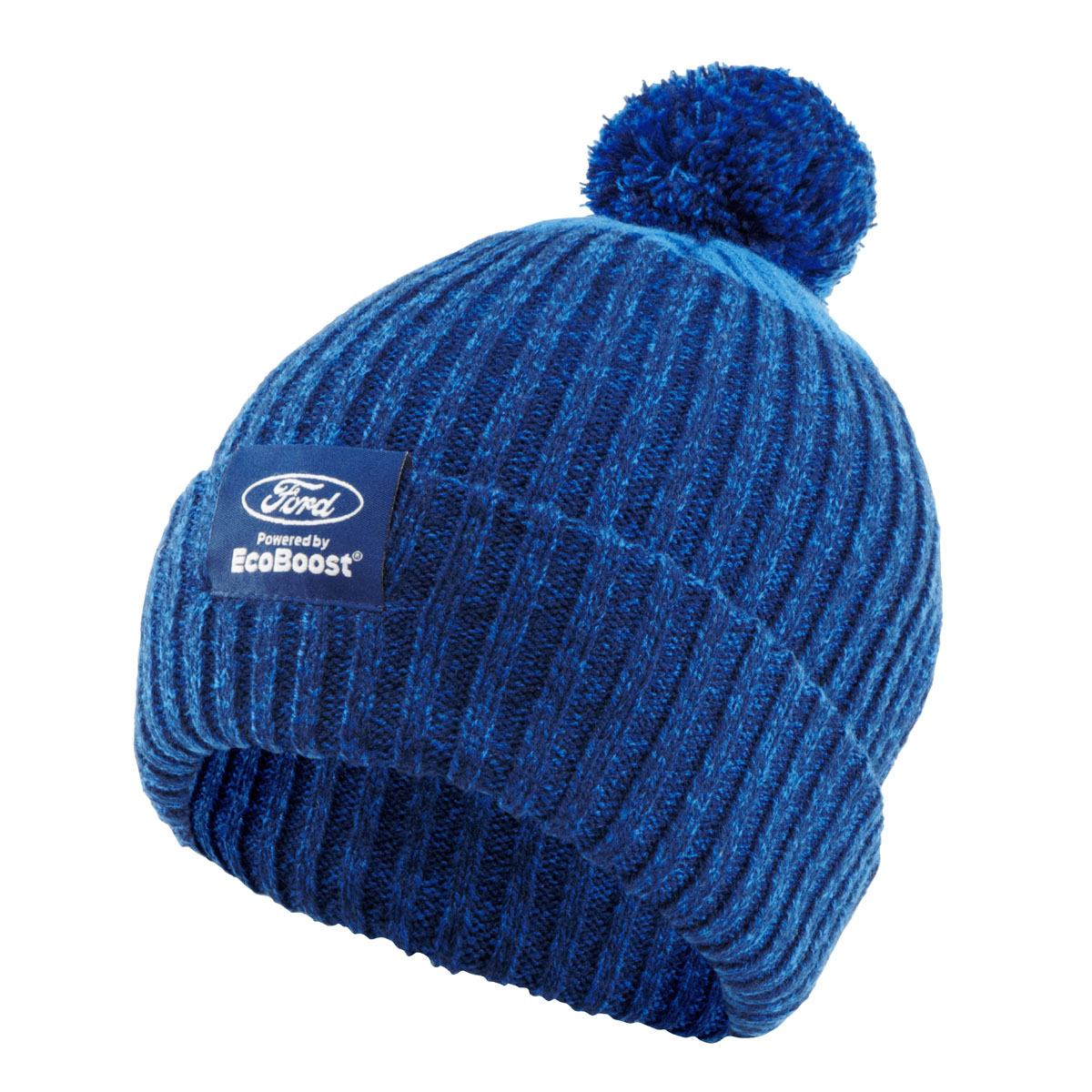 Ford Motorsport Team Beanie Wooly Hat Adult Wec Ford Gt Chip Ganassi Racing