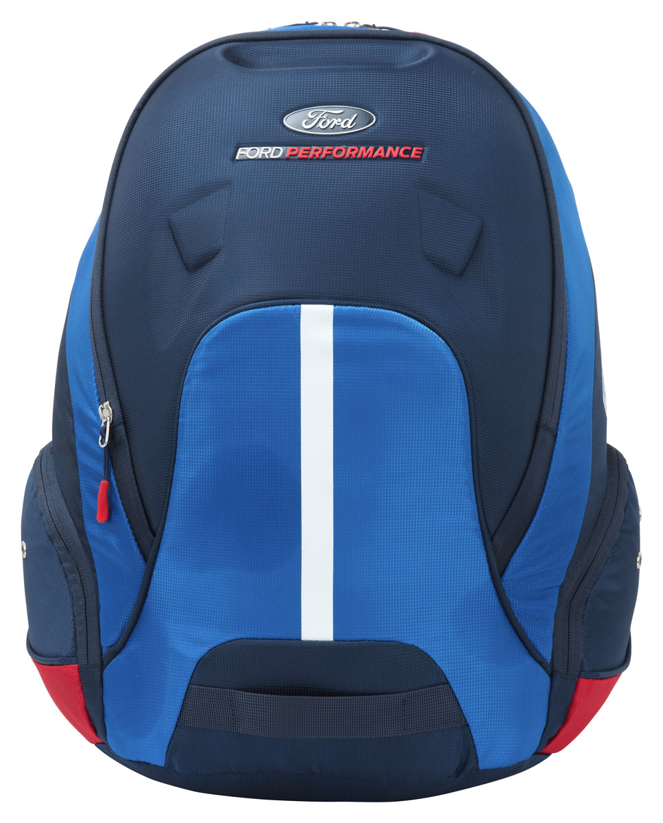 Ford Motorsport Team Rucksack Backpack Bag Wec Ford Gt Chip Ganassi Racing