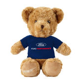 Ford Motorsport Childrens Kids Teddy Bear Mascot WEC Ford GT Ganassi Racing Team
