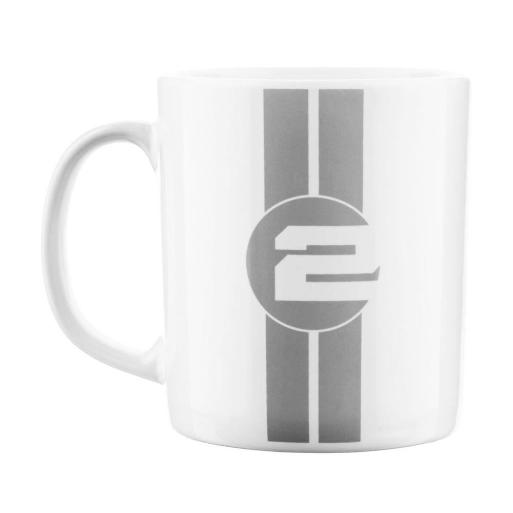 Ford GT40 #2 1966 Le Mans Winner Coffee Mug - Official Ford Heritage Collection