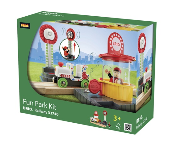 BRIO-Railway-Train-Accessories-Full-Range-of-Wooden-Toys-1yrs-Toddler-Children thumbnail 20