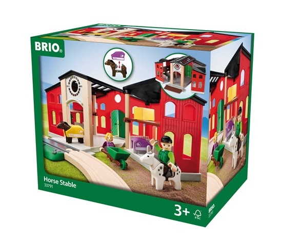 BRIO-Railway-Train-Accessories-Full-Range-of-Wooden-Toys-1yrs-Toddler-Children thumbnail 25