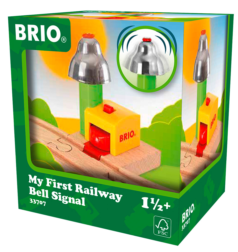 BRIO-Railway-Train-Accessories-Full-Range-of-Wooden-Toys-1yrs-Toddler-Children thumbnail 10