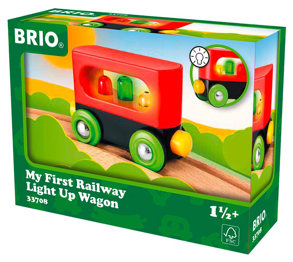 BRIO-Railway-Rolling-Stock-Full-Range-of-Wooden-Train-Rolling-Stock-Children-1yr thumbnail 31