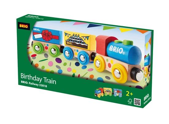 BRIO-Railway-Trains-for-Wooden-Train-Set-Safari-Steam-Travel-Children-Kids thumbnail 35
