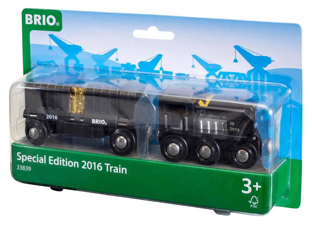 BRIO-Railway-Trains-for-Wooden-Train-Set-Safari-Steam-Travel-Children-Kids thumbnail 36