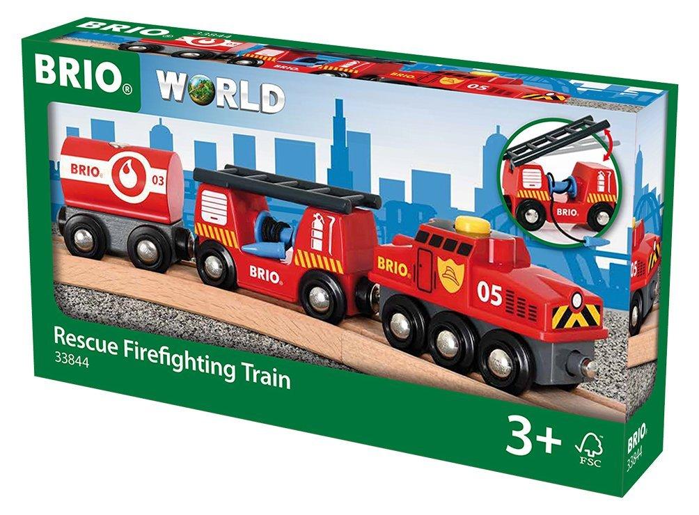 BRIO-Railway-Trains-for-Wooden-Train-Set-Safari-Steam-Travel-Children-Kids thumbnail 37