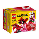 10707 LEGO Red Creativity Box CLASSIC
