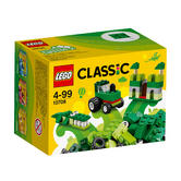 10708 LEGO Green Creativity Box CLASSIC