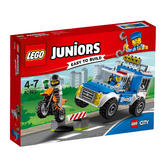 10735 LEGO Police Truck Chase JUNIORS
