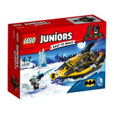 10737 LEGO Batman? vs. Mr. Freeze? JUNIORS