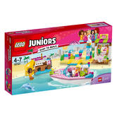 10747 LEGO Andrea & Stephanie's Beach Holiday JUNIORS