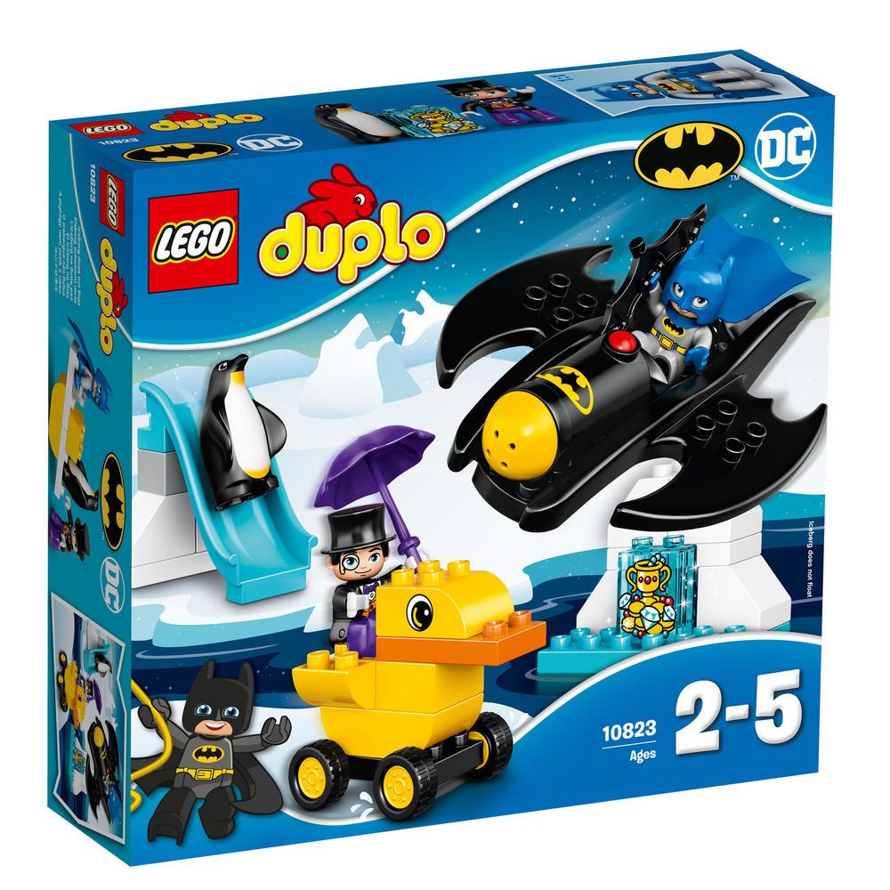 10823 LEGO Batwing Adventure DUPLO SUPER HEROES
