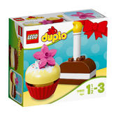10850 LEGO My First Cakes DUPLO MY FIRST