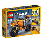 31059 LEGO Sunset Street Bike CREATOR