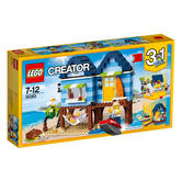 31063 LEGO Beachside Vacation CREATOR