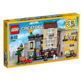 31065 LEGO Park Street Townhouse CREATOR
