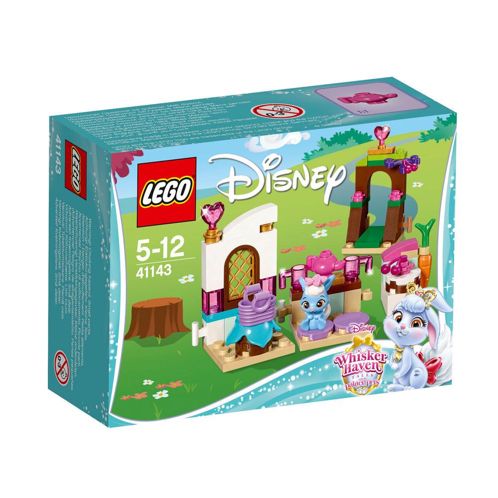 41143 LEGO Berry's Kitchen DISNEY PRINCESS