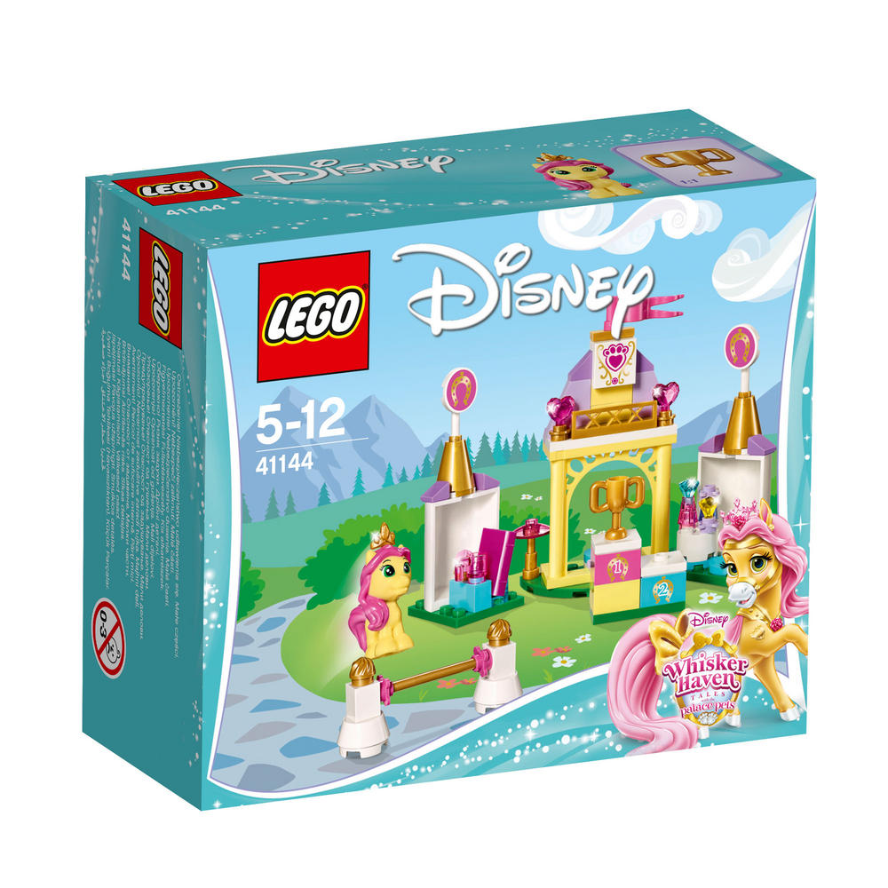 41144 LEGO Petite's Royal Stable DISNEY PRINCESS