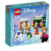 41147 LEGO Anna's Snow Adventure DISNEY PRINCESS