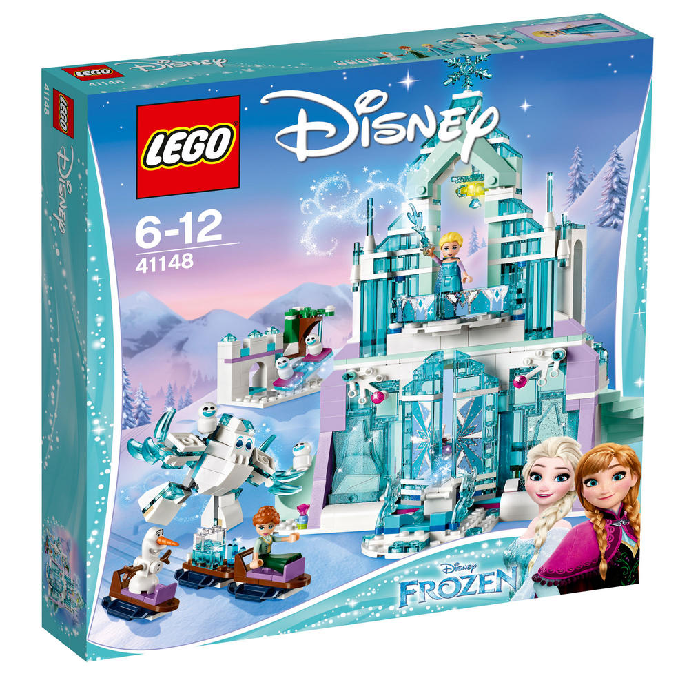 41148 LEGO Elsa's Magical Ice Palace DISNEY PRINCESS
