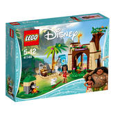 41149 LEGO Moana's Island Adventure DISNEY PRINCESS