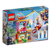 41231 LEGO Harley Quinn? To The Rescue DC SUPER HERO GIRLS