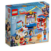 41235 LEGO Wonder Woman? Dorm DC SUPER HERO GIRLS
