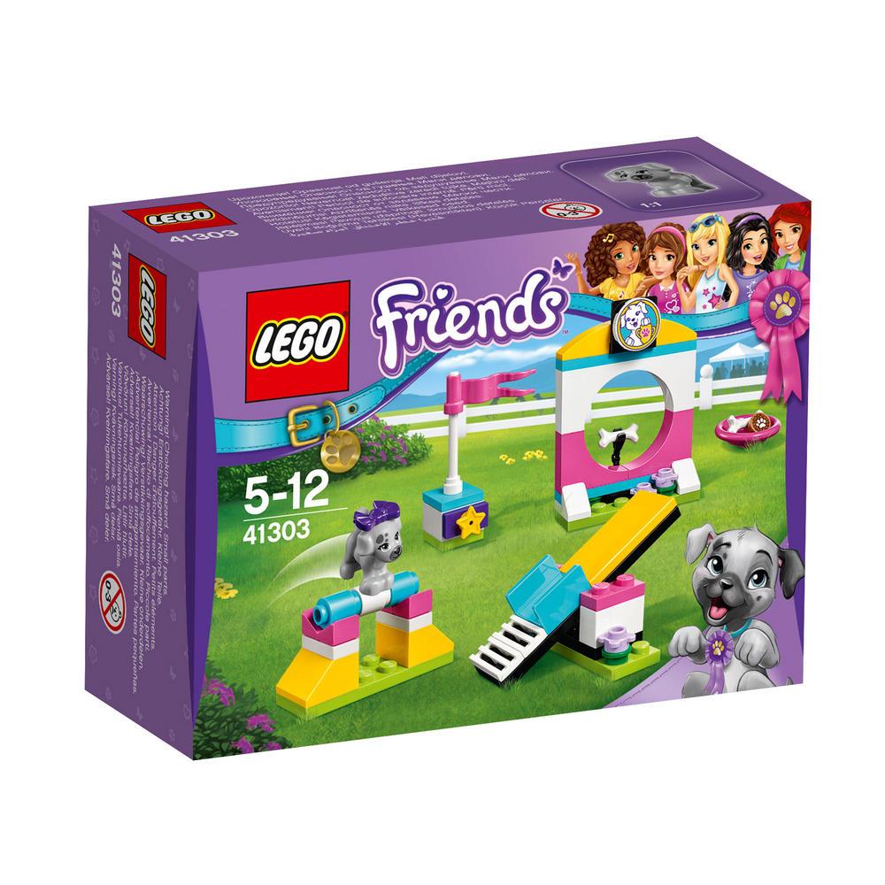 41303 LEGO Puppy Playground FRIENDS