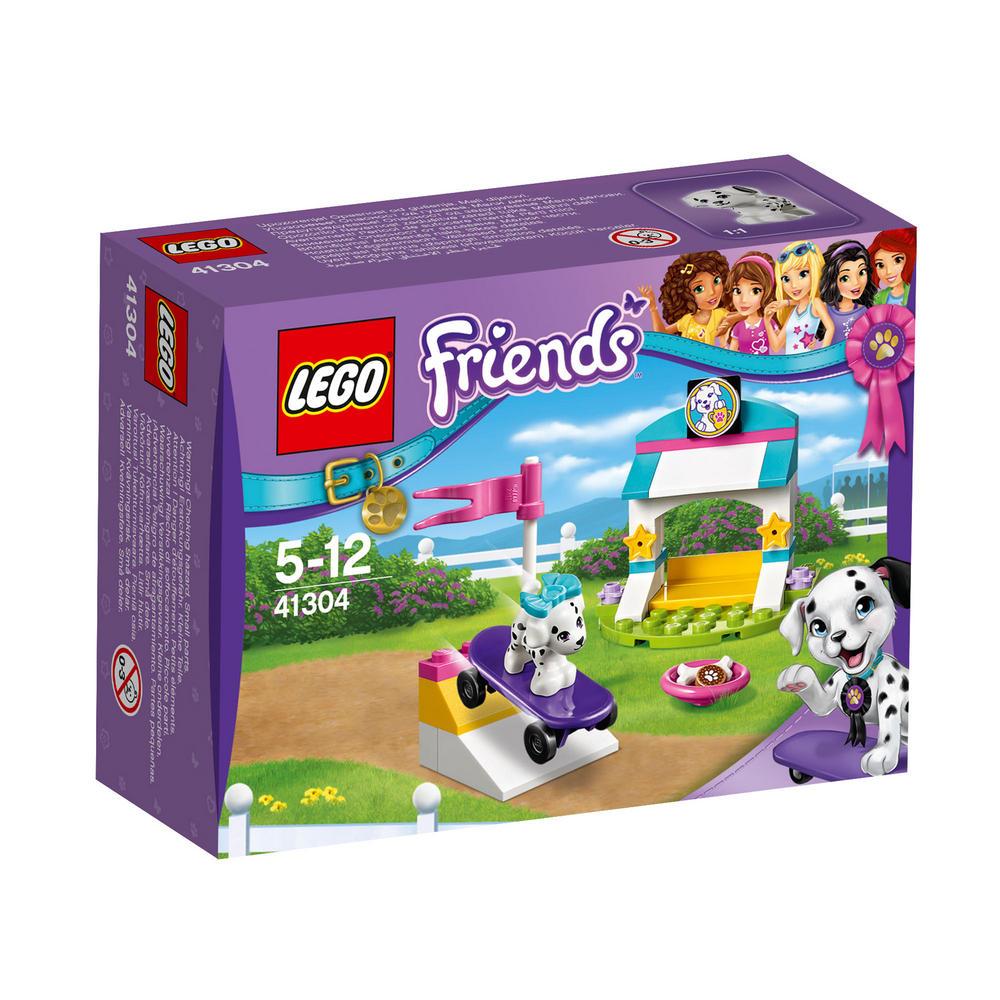 41304 LEGO Puppy Treats & Tricks FRIENDS