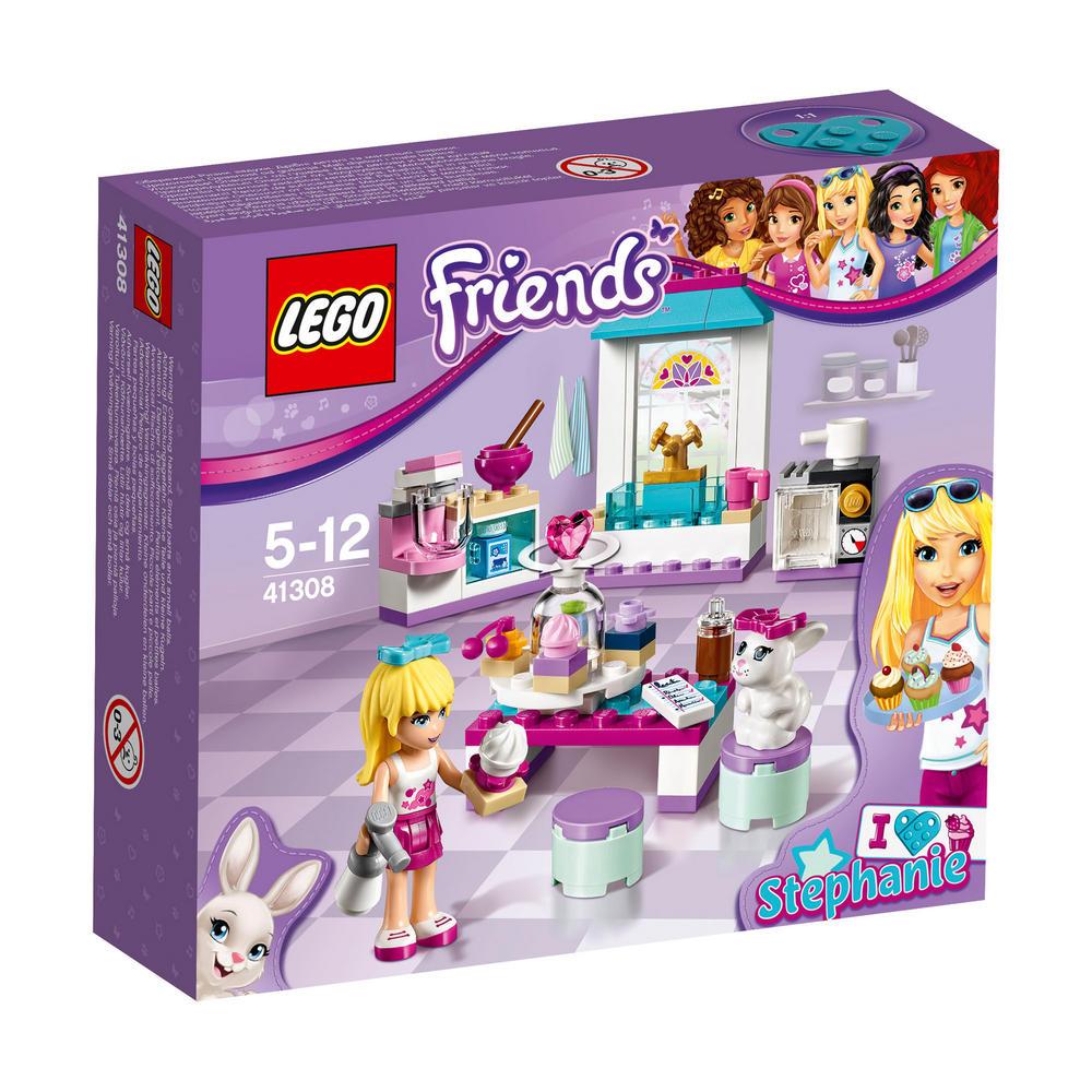41308 LEGO Stephanie's Friendship Cakes FRIENDS