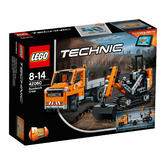 42060 LEGO Roadwork Crew TECHNIC