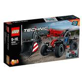 42061 LEGO Telehandler TECHNIC