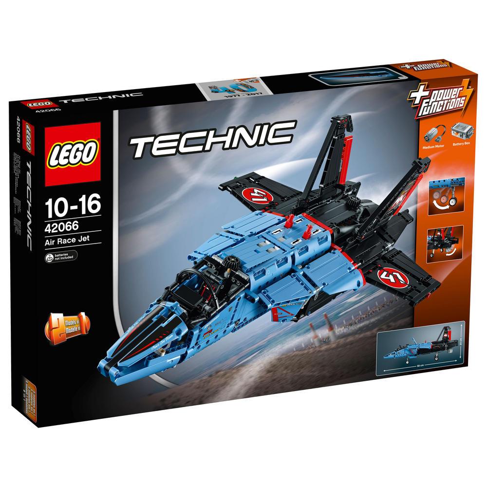 42066 LEGO Air Race Jet TECHNIC