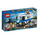 60142 LEGO Money Transporter CITY POLICE