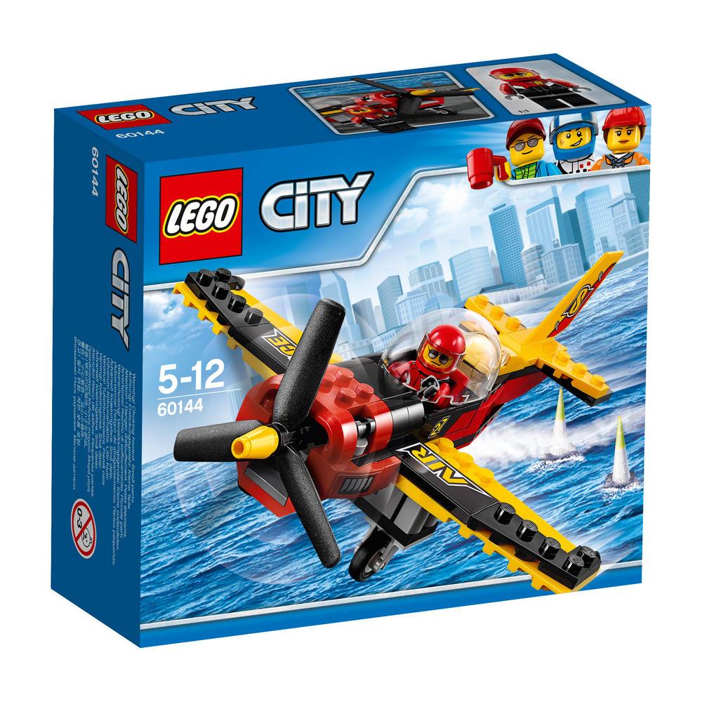 60144 LEGO Race Plane CITY GREAT VEHICLES