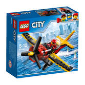 60144 LEGO Race Plane CITY GREAT VEHICLES