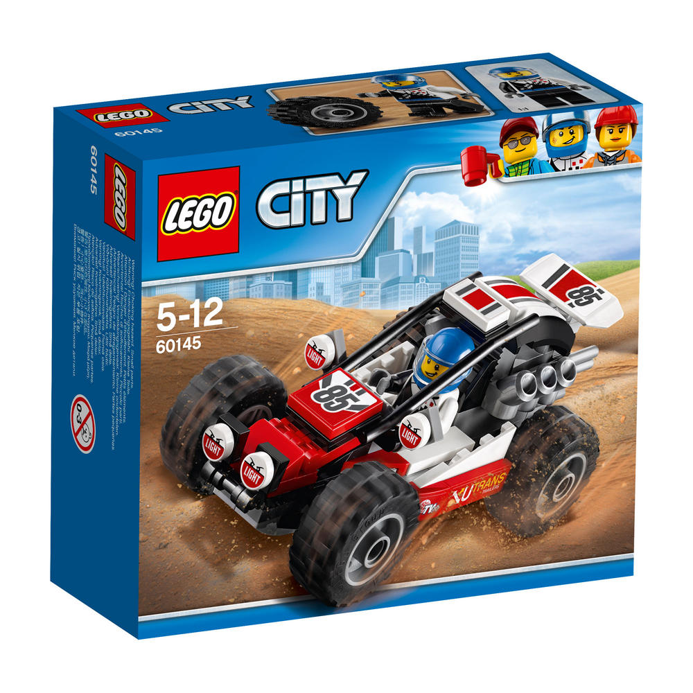 60145 LEGO Buggy CITY GREAT VEHICLES
