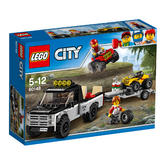 60148 LEGO ATV Race Team CITY GREAT VEHICLES