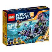 70349 LEGO Ruina's Lock & Roller NEXO KNIGHTS