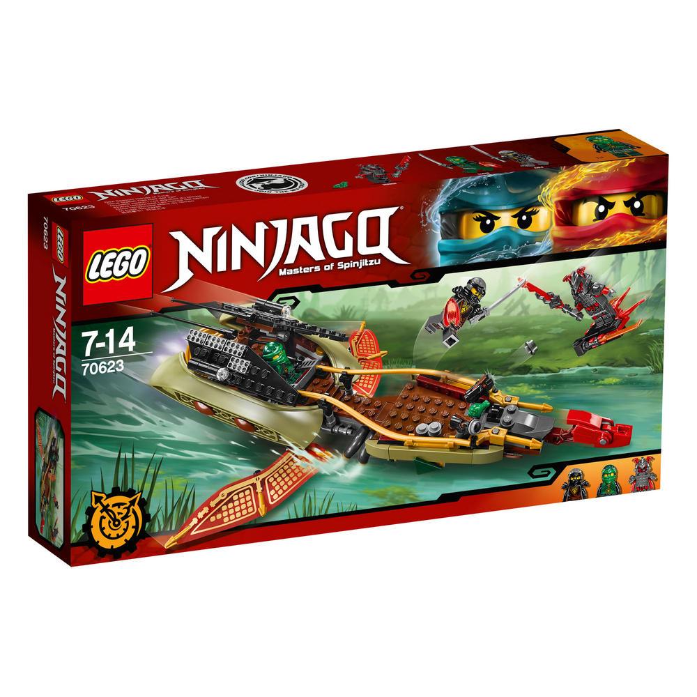 70623 LEGO Destiny's Shadow NINJAGO