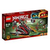 70624 LEGO Vermillion Invader NINJAGO