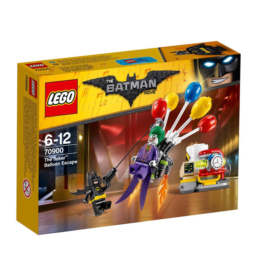 70900 LEGO The Joker? Balloon Escape BATMAN MOVIE