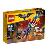 70900 LEGO The Joker? Balloon Escape BATMAN MOVIE