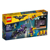 70902 LEGO Catwoman? Catcycle Chase BATMAN MOVIE