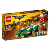 70903 LEGO The Riddler? Riddle Racer BATMAN MOVIE