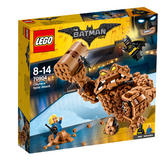 70904 LEGO Clayface? Splat Attack BATMAN MOVIE